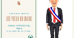 Les Voeux du Maire en vidéo
