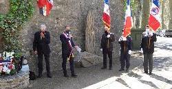 Journée nationale de commémoration de la Victoire…